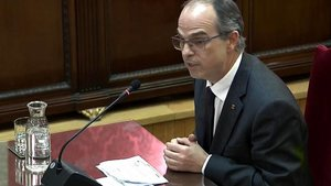 Ha muerto el padre de Jordi Turull tras una larga enfermedad