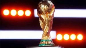 El Mundial 2018 repartirá 400 millones de dólares