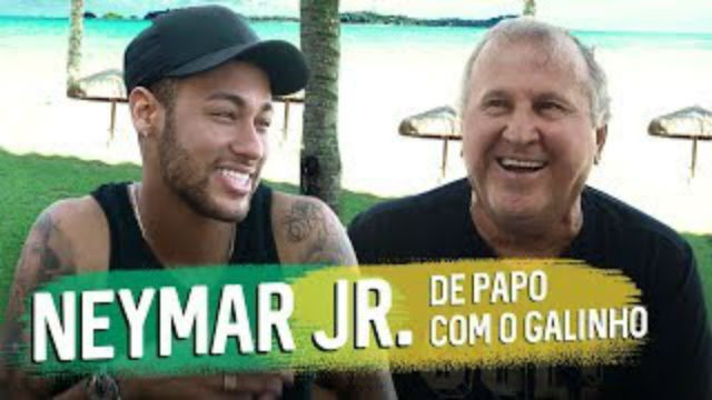 Neymar: Conseguimos ser un trío muy alegre