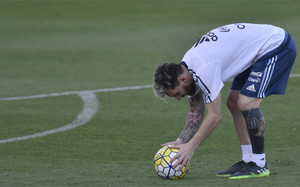 El Tatuaje De Messi En La Pierna Implica Riesgos