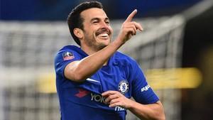 Pedro teme a Messi