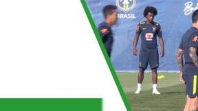 El perfil de Willian, el deseado del Barcelona