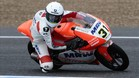 Raul Fernandez Moto3