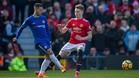 Scott McTominay ha irrumpido con fuerza en el Manchester United