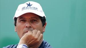Toni Nadal cree que hay que buscar nuevas fórmulas a la Copa Davis actual