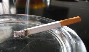 La venta del tabaco se desploma a causa del coronavirus