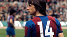 La vida de Johan Cruyff, en 14 frases memorables
