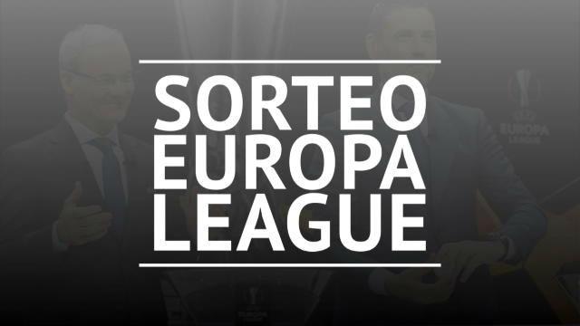 Villareal, Sevilla y Valencia ya conocen a sus rivales en octavos