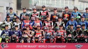 Ha vuelto MotoGP tras un largo invierno