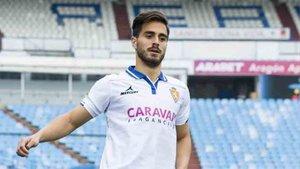 El Zaragoza ha logrado una victoria, un empate y tres derrotas en las últimas fechas