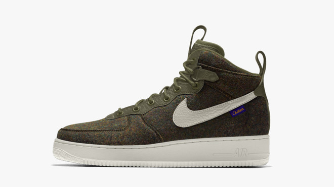 Nike Air Force 1 Premium Mid