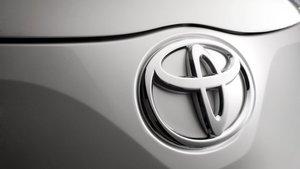 Toyota lidera de nuevo el ranking del sector automovilístico.