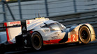 El '919Hybrid' número 2 se impone en las 24 horas de Le Mans