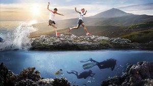 Amer Sports Spain asume la distribución de Suunto en su totalidad