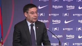 Barça rescinde contrato con I3 Ventures, vinculada a campaña de desprestigio de jugadores en redes sociales