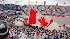 Calgary, que ya acogió los Juegos de 1988, no está por la labor en 2026