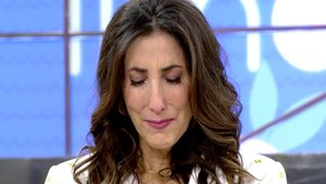 La emotiva foto con la que Paz Padilla recuerda que hoy es el cumpleaños de su difunto esposo