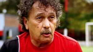 Ernesto Vecchio ha fallecido este jueves
