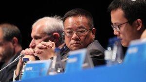 El Espanyol está más saneado gracias a la gestión de Chen Yansheng.