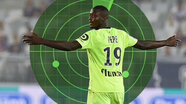 El espionaje intensivo del Barça a Pépé