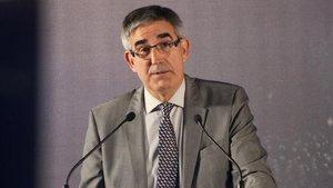 Jordi Bertomeu. CEO de la Euroliga