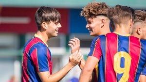 El Juvenil A debuta en Liga este domingo ante el Europa