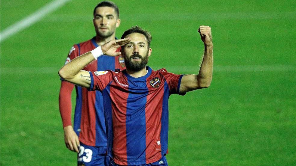 LACOPA | Levante - Girona (1-1)