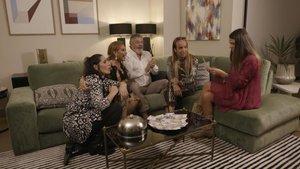 Laura Matamoros gana Ven a cenar conmigo y los usuarios echan humo en Twitter | La Vanguardia