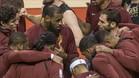 LeBron James se mostró muy crítico con su equipo en Toronto