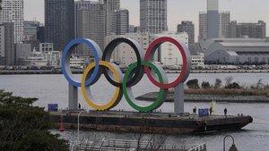El Maratón de Tokio se celebrará a unos cinco meses de que comiencen los Juegos Olímpicos.