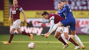 El marroquí Ziyech suma dos encuentros consecutivos marcando