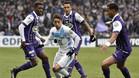 Maxime Lopez se ha afianzado en el once titular del Marsella