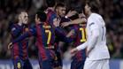 Maxwell y Neymar se han visto las caras en los Barça-PSG de Champions
