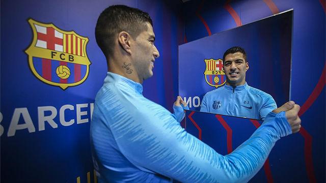 El mensaje de Luis Suárez a la directiva por el posible fichaje de otro 9 que pueda sucederle en el Barça