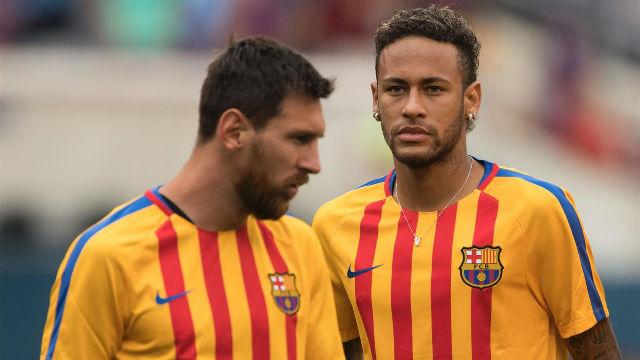 Messi: Sinceramente, no sé si el Barça hizo todo lo posible para fichar a Neymar