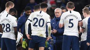 Mourinho se prepara para el regreso