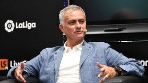 Mourinho ya tiene banquillo oficial
