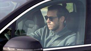 El Newcastle quiere sacar a Gareth Bale del Real Madrid