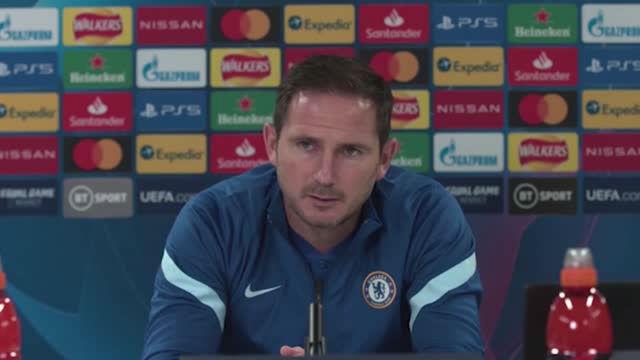 Nuevo palo de Lampard a Kepa