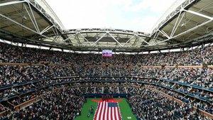 El US Open 2020 deja intacto su plan