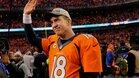 Peyton Manning ganó una Super Bowl con Denver