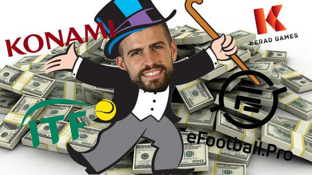 ¿Es Piqué el Mr. Monopoly de Barcelona?