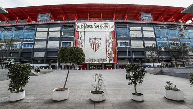 La Roma no viajará a Sevilla por falta de autorización de las autoridades españolas