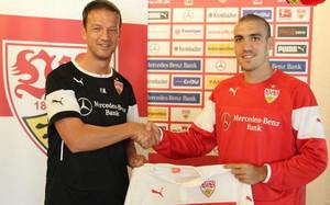 Romeu jugará en el Stuttgart