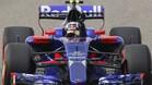 Sainz, por segunda carrera seguida en los puntos
