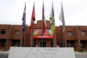 Sede del ANFP