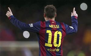 El sueño de Gabriel era conocer al crack del Barça