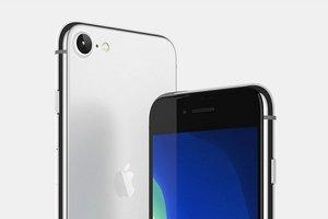 El supuesto iPhone 9 estaría a solo unos días de su lanzamiento
