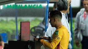 El VAR se aplicará en el fúbtol brasileño