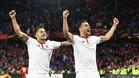 Vitolo e Iborra dejerán mucho dinero en el Sevilla